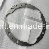 Fresadoras CNC de piezas mecanizadas, precisa herramienta de estampación