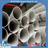 tubo senza giunte dell'acciaio inossidabile del diametro ASTM ss 304 di 125mm
