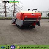 4LZ-1.2 малых пшеницы зерноуборочный комбайн с 43HP мощность двигателя