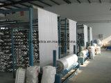 Tissu tissé par polypropylène de constructeur de la Chine