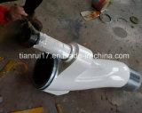 запасные части Zoomlion конкретные насоса S клапан Dn200/DN230/DN235/DN260