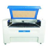 CO2 Gewebe-hölzerne Leder-Laser-Markierungs-acrylsauergravierfräsmaschine