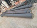 鉄骨構造、SGSの標準のための溶接された鋼鉄Hのビームを完成しなさい