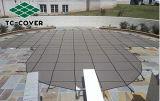 UV di alluminio dei coperchi di sicurezza della costruzione di Manhol di Multi-Uso manuale anti con la molla ed il compagno delle serrature per i raggruppamenti e le stazioni termali proteggono la famiglia