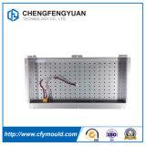Пол Cfy 19inch стоя киоск экрана касания цифрового сигнала LCD