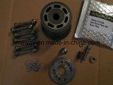 De Vervangstukken van het Blok van de Cilinder van de Delen van de Techniek van de Pomp F12-060 van de reparatie of van Remanufacturing Parker