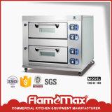 자전하는 가스는 굽는다 오븐 (HGO-30-2)를