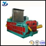 Давление металла тюкуя/машина Baler металлолома с хорошим качеством