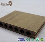 Export-WPC im Freienbodenbelag des China-Lieferanten-Fabrik-Preis-neuer Entwurfs-Entwurf