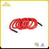 スポーツの練習の適性のトレーニングロープ