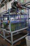 Высокоскоростной нейлон связывает непрерывную машину тесьмой Dyeing&Finishing с CE