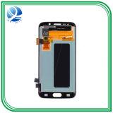 Samsung S6edge LCD 스크린 디지털을%s 이동 전화 접촉 스크린