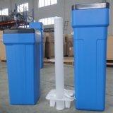 Purificador de agua ablandador de agua del depósito de sal de la salmuera