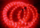 Decoração de Natal celebrações LED impermeável ao ar livre luz de Corda