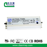 Imperméable IP65 150V 12V Le driver de LED