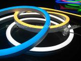Indicatore luminoso di striscia flessibile al neon di SMD RGB LED per Adverising