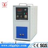 Trois phase 380V haute fréquence Soudeur/chauffage par induction pour le brasage des outils diamantés 25kw