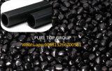 Alti granelli neri di Masterbatch di nero di carbonio dell'iniezione di lucentezza per il PC di PA dell'ABS