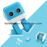 F9 Robot RC van de Afstandsbediening van de Robot van Cubee de Programmeerbare Intelligente