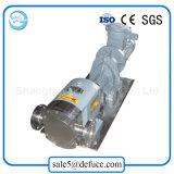 Pompa di trasferimento dei polimeri per industria cartaria & del polpa