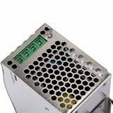 Bloc d'alimentation approuvé de la commutation 12V 120W Dinrail d'alimentation CC À C.A. du longeron 10A de RoHS DIN de la CE