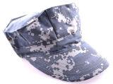 森林Camoの戦術的なハンチング屋外の男女兼用の帽子