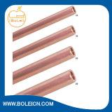 Haste de massa de cobre sólido puro
