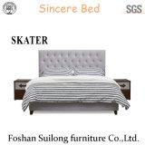 Sk01 미국식 직물 침대