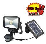 Ultrathin 태양 PIR 빛, 태양 안전 빛