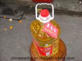 自動種油のヒマワリの袋が付いているオリーブ色の満ちるシーリング機械