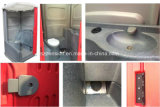 Toilette mobile publique préfabriquée portative de vente chaude