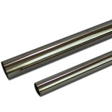 304 304L H7 rectifiant la pipe d'acier inoxydable