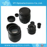 Lente CCTV industriais para microscópio de vídeo