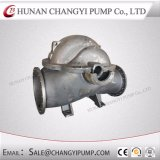 High performance double Suction horizontal Centrifugal CLEAR Water pump