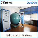 High Rendering Index LED Tube Lighting Made in China for Advertising Supermarket LED T8 LED Light