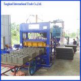 Qt5-15 bloc semi-automatique Machinein Chine/dessiccateur en acier plus sec de stérilisation de /Stainless/machine de fabrication de brique solide d'argile/brique solide d'argile usiner/fabrication brique pleine