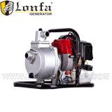 1.5 Zoll-Rückzug-Anfangsbenzin-Wasser-Pumpe für Bewässerung