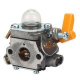 Il kit della ricostruzione del carburatore + del carburatore per la catena dei ventilatori del regolatore di Homelite Ryobi ha veduto