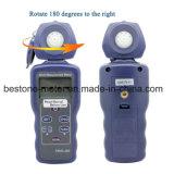 Tester della formaldeide di umidità (CH2O), video di aria di Hcho, rivelatore di gas, obbligazione & allarme CH2o-207 di protezione