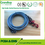 Les câbles du faisceau de fils de la qualité chaude Assemblée pour une nouvelle énergie des véhicules électriques du câble d'alimentation