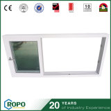 Impact de l'ouragan porte laminé PVC Windows Triple-Pane vitre coulissante