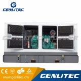 100 квт 125 ква звуконепроницаемых дизельный генератор с 6BTA5.9 Cummins-G2