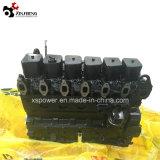 Pièces de moteur Cummins Dcec bloc-cylindres pour Cummins 6b 6bt 6BTA Moteur de base