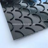ロジスティクスシステムのための高品質PVCコンベヤーベルト