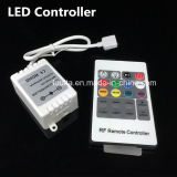20 touches RF Remote Control RVB