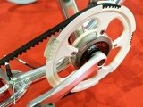 三重センサーによってElecricのスマートなバイクを満たすTsinovaイオン
