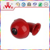 3 Colors 12V 3A Electrical Horn