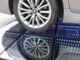 装飾DJの照明のためのLED 3Dの無限ディスコのダンスの床タイル