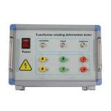 (FRA)巻上げ変形する周波数応答分析の変圧器/変形の程度のテスター