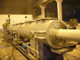PPR tuyau en plastique de l'eau alimentant la ligne d'Extrusion